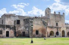 Kloster av helgonet Bernardine av Siena Arkivfoton