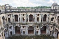 Kloster av Kristus Royaltyfria Bilder