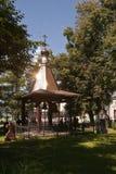 Kloster av Optina Royaltyfria Foton