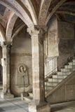 Kloster av Santa Maria Novella Fotografering för Bildbyråer