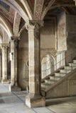 Kloster av Santa Maria Novella Royaltyfri Bild