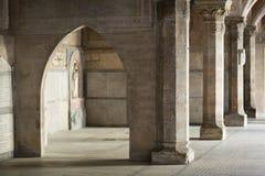Kloster av Santa Maria Novella Royaltyfria Bilder