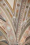 Kloster av Santa Maria Novella Royaltyfri Foto