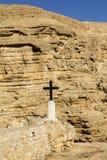Kloster av St George Arkivfoto