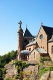 Kloster av St. Odile Arkivbild
