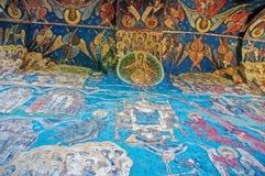 Kloster blidkar Royaltyfri Fotografi