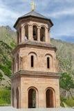 Kloster der heiligen Erzengel Michael und Gabriel in Georgia Lizenzfreies Stockfoto