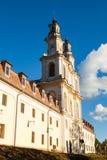 Kloster der Väter von Basilian in Buchach, Ukraine Stockfotografie