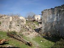 Kloster des Heiligen Theodore, Albanien Stockbilder