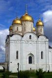 kloster gammala russia Royaltyfria Foton