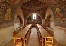 Kloster Hurezi oder Horezu lizenzfreie stockbilder