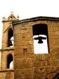 Kloster i Agia Napa Fotografering för Bildbyråer