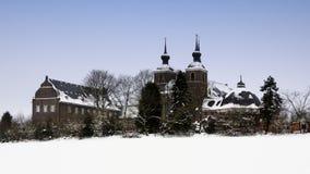 Kloster Kamp Lizenzfreie Stockfotografie