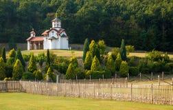 Kloster Kaona Arkivfoton