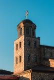 Kloster in KruÅ-¡ evo Lizenzfreie Stockfotos