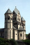 Kloster Maria Laach Lizenzfreie Stockbilder