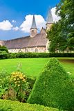 Kloster Moelenbeck. Royalty Free Stock Photography