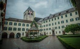 Kloster Neustift Fotos de archivo libres de regalías