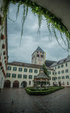 Kloster Neustift Stock Image