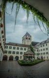 Kloster Neustift Stock Image