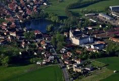 Kloster Oboriste. Lizenzfreie Stockbilder