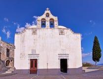 Kloster Preveli Royalty Free Stock Images