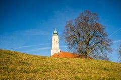 Kloster Reutberg Στοκ φωτογραφία με δικαίωμα ελεύθερης χρήσης