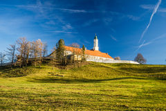 Kloster Reutberg Stock Photo