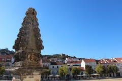 Kloster Santa Maria DA Vitoria, Batalha Portugal lizenzfreies stockfoto