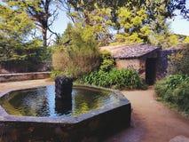 Kloster in Sintra Stockfotografie