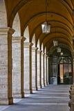 Kloster Str.-Ivo Lizenzfreie Stockfotos