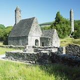Kloster Str.-Kevins Lizenzfreies Stockbild