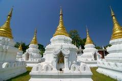 Kloster tjugo Royaltyfri Fotografi