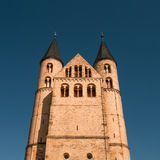 Kloster Unser Lieben Frauen в Магдебурге, Германии Стоковая Фотография RF