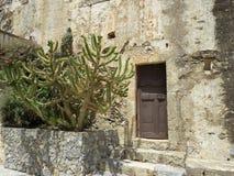 Kloster von Preveli Lizenzfreie Stockfotos