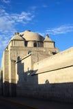 Kloster von Santa Catalina in Arequipa, Peru Lizenzfreie Stockbilder