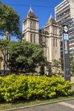 Kloster von Sao Bento Lizenzfreies Stockfoto