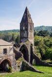 Kloster von Valle Christi Lizenzfreies Stockfoto