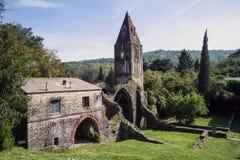 Kloster von Valle Christi Lizenzfreie Stockbilder