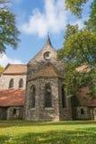 Kloster Zinna, Deutschland stockfotografie
