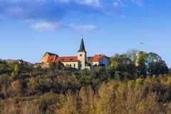 Kloster Zscheiplitz, Freyburg (Unstrut), Deutschland Lizenzfreie Stockfotografie