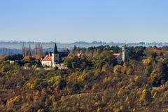 Kloster Zscheiplitz, Freyburg (Unstrut), Deutschland Stockfotografie
