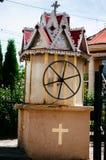 klosterbroder Royaltyfria Foton