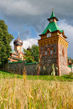 klosterestonia puhtitsa Royaltyfria Bilder