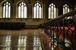 Klosterkapell Arkivfoto