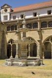 Klosterkirche Stockfoto
