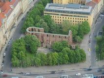 Klosterkirche Berlin Stock Photo