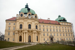 Klosterneuburg Obraz Stock