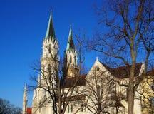 Klosterneuburg Royalty Free Stock Images