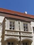 Klosterneuburg monastery Stock Images